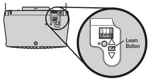 raynor garage door openerHow To Program A Raynor Garage Door Remote Control
