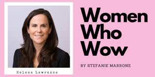 Women Who Wow: Helena Lawrence | The Social Media Butterfly