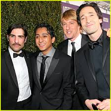 owen wilson 2015. Beautiful Owen Adrien Brody U0026 Owen Wilson Celebrate U0027Grand Budapestu0027 Win At Fox Golden  Globes Party 2015 On A