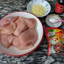 Demikianlah menu resep sahur dada fillet kukus bagi anda yang sedang diet. Resep Ayam Rebus Sehat Masakan Mama Mudah