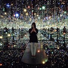 lighting room. Mirrored Room Lighting The Most Surreal Infinity M