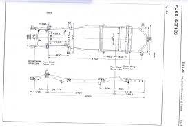 fj frame dimensions and wiring diagram ihmud forum fj55 frame jpg