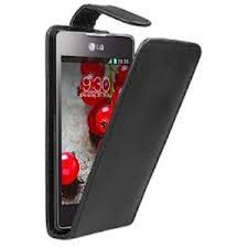 Flip Cover for LG Optimus L5 II E460 ...