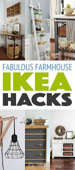 hack ikea furniture. IkeaFarmhouse-TOWER-001 Hack Ikea Furniture