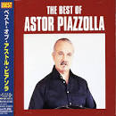 Best of Astor Piazzolla [BMG]