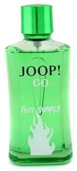 Joop Go Hot Summer Eau De Toilette Spray - 100ml ... - Amazon.com