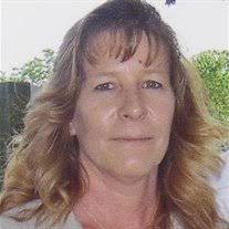 Cindy Johnson Obituary - Visitation & Funeral Information