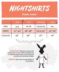 Flannel Moose Plaid Night Shirt Lazyone