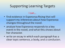 grade module unit lesson ppt video online 2 supporting learning targets