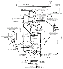 Mtd fr 18 1985 parts diagram for wiring harness 900 2035 automotive wiring harness