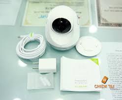 Camera IP thông minh Qihoo 360 D706 full HD (1080p)