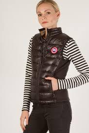 CANADA GOOSE Hybridge Lite Vest.  canadagoose  cloth