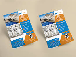 Cs6 Design Standard Price Real Estate Flyer On Wacom Gallery