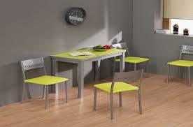 Table De Cuisine Design Charmant 34 Luxe Table Avec Rallonge