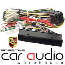 pc2 95 4 porsche cayenne 03 09 pcm 2 1 car stereo radio iso