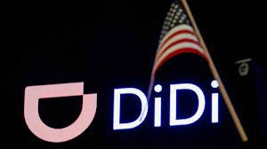 How Didi's rush to raise funds in US ...