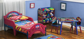 disney cars toddler room