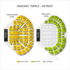 Masonic Temple Seating Map Related Keywords Suggestions