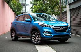 2018 hyundai tucson. unique tucson 2018 hyundai tucson hybrid redesign features and specs exterior photo intended hyundai tucson