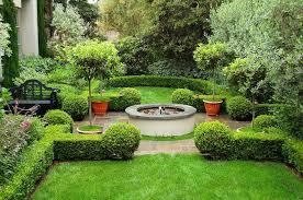 Small Picture Mediterranean Garden Design Ideas KITCHENTODAY