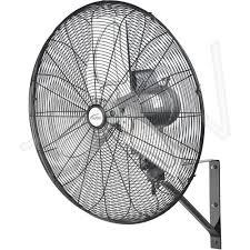 oscillating wall fan. Oscillating Wall Fan EA645   TENAQUIP
