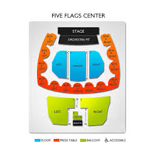 Five Flags Center Dubuque Seating Chart Dubuque Symphony Orchestra Holiday Concert Dubuque Tickets