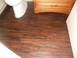 allure flooring allure flooring installation around toilet
