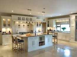 ... Large Kitchen Design Ideas Enchanting Decor Large Kitchen Design  Godsdomain Us ...