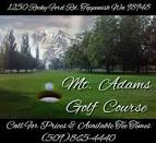 Mt. Adams Country Club & Public Golf Course - Home | Facebook