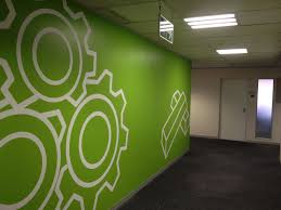 office wall design. Affordable Chic Design Creative Office Wall Art Cool A With Ideas
