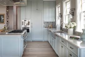 Kitchen Cabinets Blue Design Trend Blue Kitchen Cabinets 30 Ideas To Get You Started