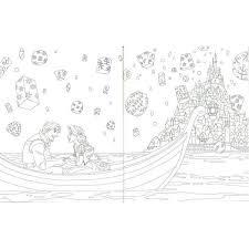 四季を彩るディズニー塗り絵 ブティックムック 通販セブンネット