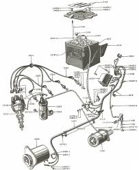 Ford 3400 Tractor Wiring Diagram Ford 3400 Tractor Parts Diagram