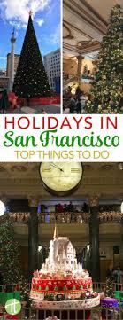 10 Best Christmas Light Displays In San Francisco 2016Christmas Tree In San Francisco