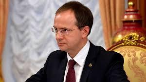 В диссертации главы Минкульта РФ появился повод для уголовного  В диссертации главы Минкульта РФ появился повод для уголовного дела
