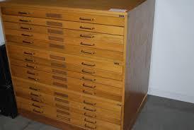 used flat files roll files plan racks hoppers drafting furniture por
