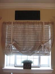 Burlap Roman Shades Burlap Window Blinds  Bazarauroritacom Burlap Window Blinds