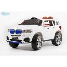 Купить в Москве Детский <b>Электромобиль BARTY BMW X5</b> ...