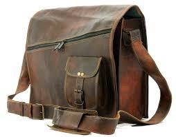 com handmadecraft mens satchel vintage leather messenger bag brown handmade shoulder best laptop cross best sling bag computers accessories
