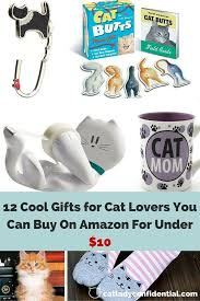 unusual gifts for cat lovers. Perfect Gifts A Selection Of Affordable Gifts For Cat Lovers You Can Buy On Amazon To Unusual Gifts For Cat Lovers