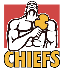 Chiefs Rugby Team Logo transparent PNG - StickPNG