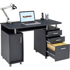 ebay office desks. computerdeskwithstorageampa4filingdrawer ebay office desks o