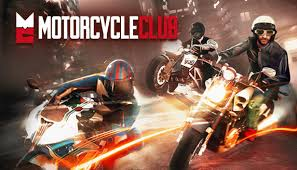 <b>Motorcycle Club</b> on Steam