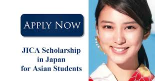 Scholarship for asian student