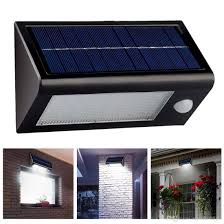 Led Solar Garden Spot Lights Charming Solar Led Spotlights Outdoor Stunning Lighting