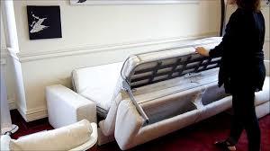Modern sofa beds - Italian furniture - Sofa bed storage ...