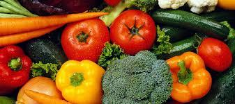 Роль и значение овощей в питании человека польза норма для чего  Значение овощей в питании человека