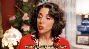 My Big Fat Greek Wedding Quotes Enchanting Why Aunt Voula Is The Most Underrated Character In 'My Big Fat Greek