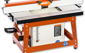 Table Horizontal Router Table Riveting Horizontal Router Table