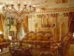 Interior Design Of Mannat